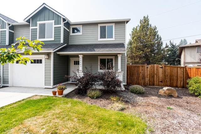 20425 Dixie Court, Bend, OR 97702 (MLS #220109357) :: Fred Real Estate Group of Central Oregon