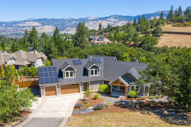 86 Westwood Street, Ashland, OR 97520 (MLS #220109364) :: The Payson Group