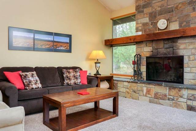 57355-12 Lake Aspen Lane Drive, Sunriver, OR 97707 (MLS #220109390) :: The Payson Group