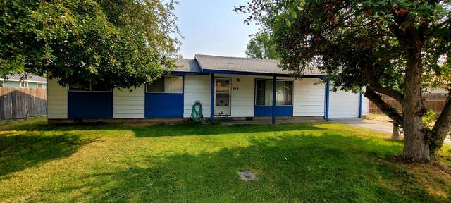 4811 Derby Place, Klamath Falls, OR 97603 (MLS #220109423) :: Coldwell Banker Sun Country Realty, Inc.