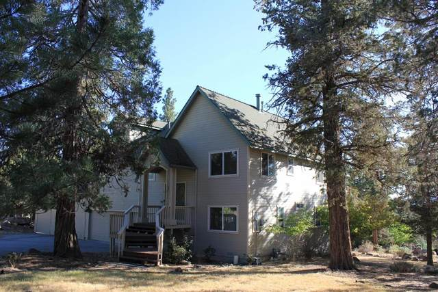 10520 Waxwing Court, Klamath Falls, OR 97601 (MLS #220109428) :: Bend Homes Now