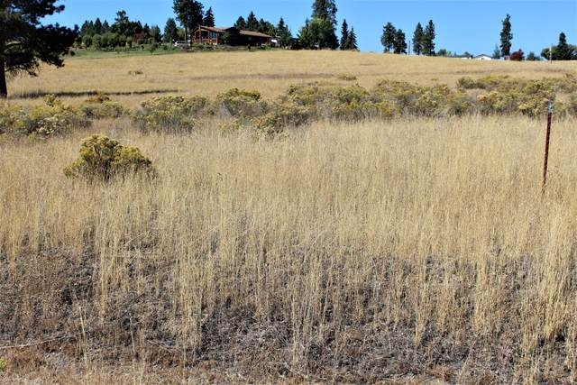 LOT 24 Sundance Drive, Chiloquin, OR 97624 (MLS #220109433) :: Windermere Central Oregon Real Estate