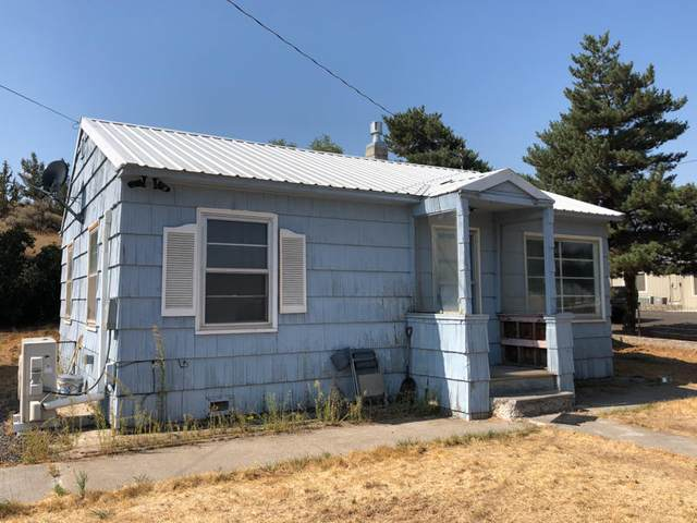 710 SE Mctaggart Road, Madras, OR 97741 (MLS #220109435) :: Berkshire Hathaway HomeServices Northwest Real Estate