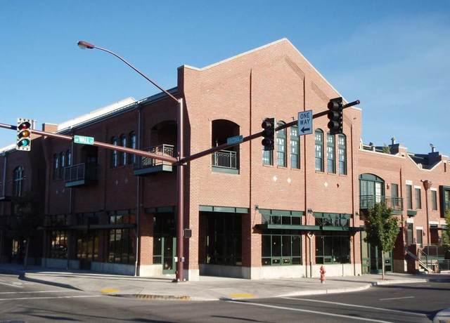 706 SW Industrial Way, Bend, OR 97702 (MLS #220109446) :: Bend Homes Now