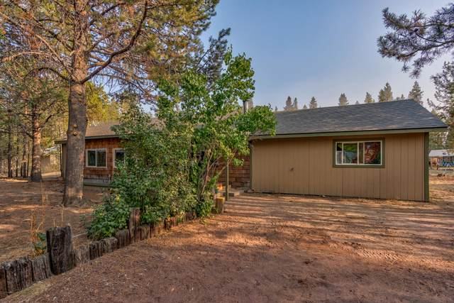 6508 Michael Road, La Pine, OR 97739 (MLS #220109458) :: Team Birtola | High Desert Realty