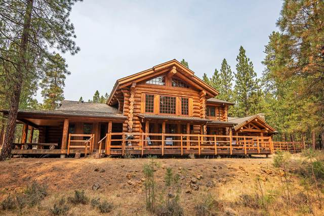 70400 Twistedstock Gm36, Black Butte Ranch, OR 97759 (MLS #220109467) :: The Ladd Group