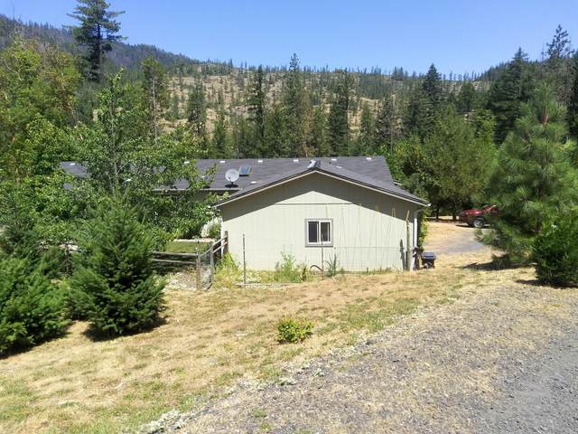 1715 Limpy Creek Road Road, Grants Pass, OR 97527 (MLS #220109470) :: FORD REAL ESTATE
