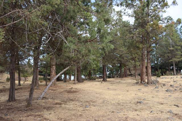 Kestrel Rd Lot 18, Klamath Falls, OR 97601 (MLS #220109494) :: The Ladd Group