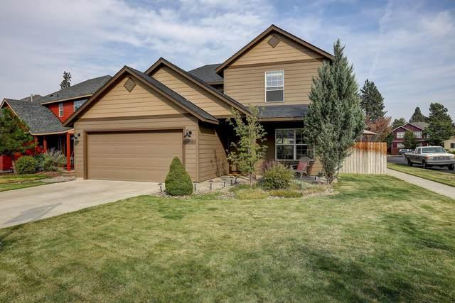 61080 Borden Drive, Bend, OR 97702 (MLS #220109499) :: Windermere Central Oregon Real Estate