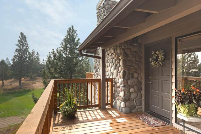 2918 NW Golf Course Drive, Bend, OR 97703 (MLS #220109502) :: Berkshire Hathaway HomeServices Northwest Real Estate