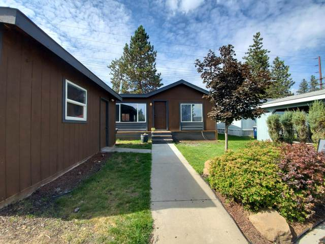 61106 Geary Drive, Bend, OR 97702 (MLS #220109516) :: Berkshire Hathaway HomeServices Northwest Real Estate