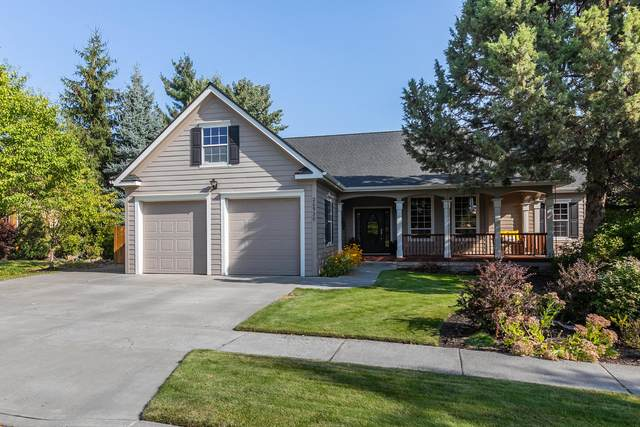 20930 Crystal Court, Bend, OR 97701 (MLS #220109523) :: Berkshire Hathaway HomeServices Northwest Real Estate
