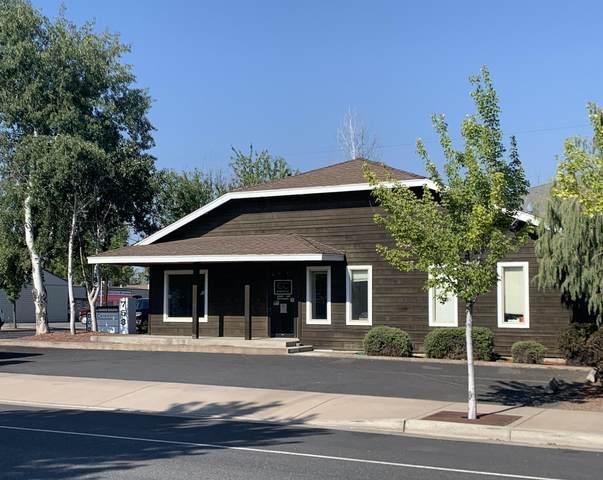 Address Not Published, Redmond, OR 97756 (MLS #220109549) :: Team Birtola | High Desert Realty