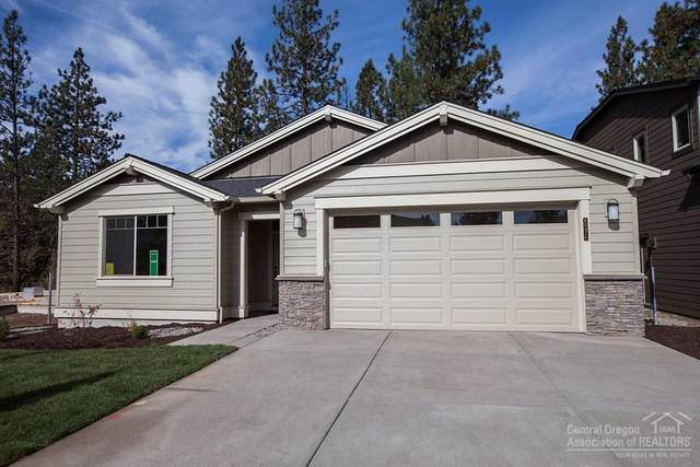 60476 Hedgewood Lane, Bend, OR 97702 (MLS #220109557) :: The Ladd Group