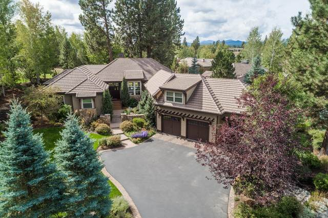 61305 Tam Mcarthur Loop, Bend, OR 97702 (MLS #220109561) :: Windermere Central Oregon Real Estate