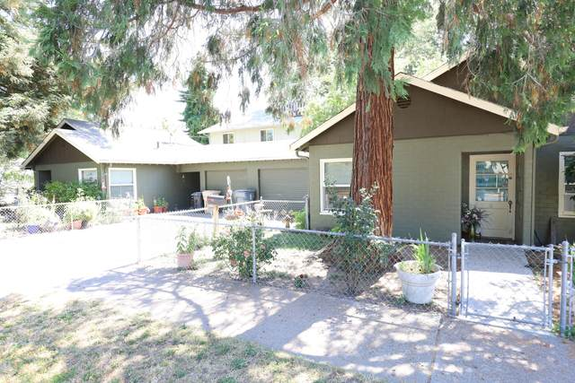 503/507 NE 8th Street, Grants Pass, OR 97526 (MLS #220109564) :: Windermere Central Oregon Real Estate