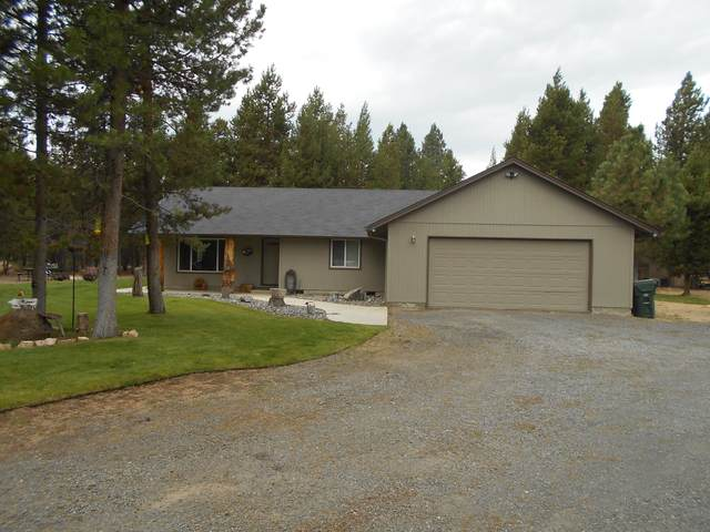 15670 Westwind Court, La Pine, OR 97739 (MLS #220109569) :: The Ladd Group