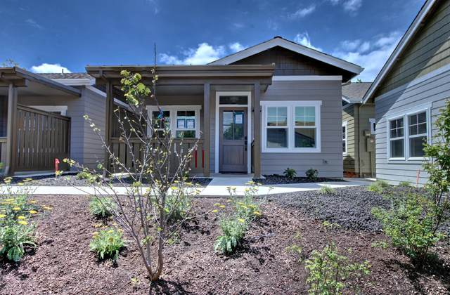 166 Mountain View Drive Lot 3, Ashland, OR 97520 (MLS #220109570) :: Windermere Central Oregon Real Estate