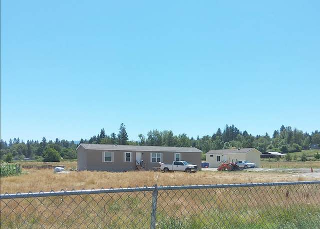 1825 Boundary Lane, Grants Pass, OR 97527 (MLS #220109572) :: The Payson Group
