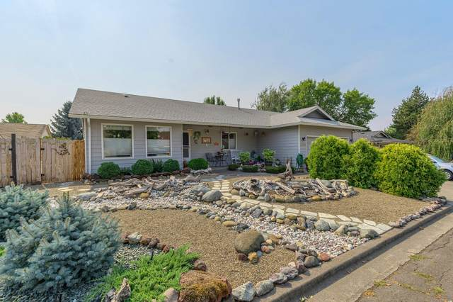3554 Michael Park Drive, Medford, OR 97504 (MLS #220109573) :: The Payson Group