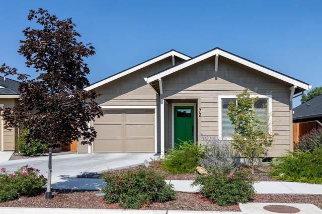 72 William Way, Talent, OR 97540 (MLS #220109577) :: Windermere Central Oregon Real Estate