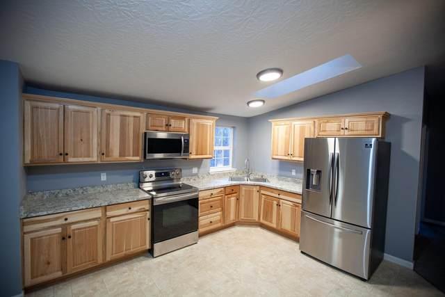 229 Grange Road, Grants Pass, OR 97526 (MLS #220109584) :: Windermere Central Oregon Real Estate