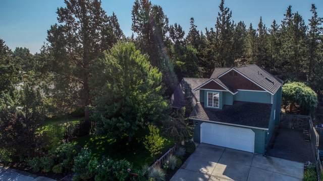 2057 NE Monroe Lane, Bend, OR 97701 (MLS #220109597) :: Windermere Central Oregon Real Estate