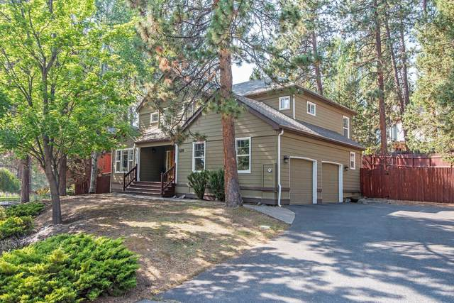 629 NW Sean Court, Bend, OR 97703 (MLS #220109600) :: The Ladd Group