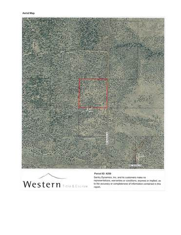 Lot 5100 Geneva Road, Culver, OR 97734 (MLS #220109606) :: Team Birtola | High Desert Realty