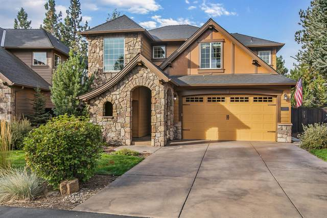 60313 Sage Stone Loop, Bend, OR 97702 (MLS #220109614) :: The Ladd Group