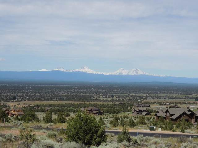 Lot 602 SW Hat Rock Road, Powell Butte, OR 97753 (MLS #220109618) :: Team Birtola | High Desert Realty
