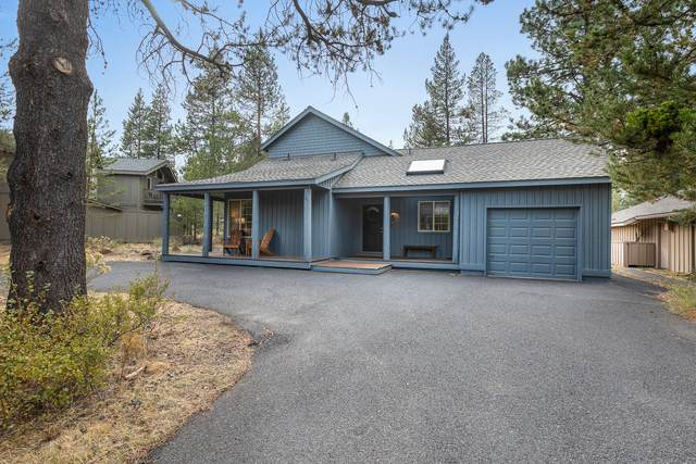 18016-5 Camas Lane, Sunriver, OR 97707 (MLS #220109619) :: Team Birtola | High Desert Realty