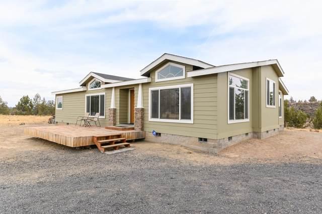 4530 SW Puma Road, Terrebonne, OR 97760 (MLS #220109628) :: Bend Homes Now