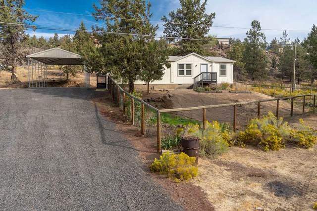 13592 SW Canyon Drive, Terrebonne, OR 97760 (MLS #220109635) :: Team Birtola   High Desert Realty