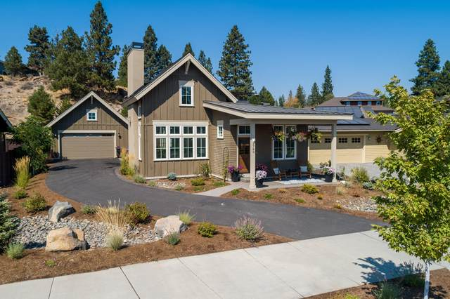 2760 NW Shields Drive, Bend, OR 97703 (MLS #220109662) :: Berkshire Hathaway HomeServices Northwest Real Estate