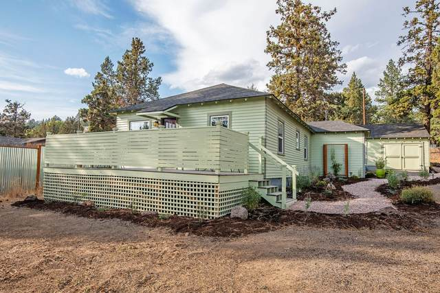 1609 NW 9th Street, Bend, OR 97703 (MLS #220109667) :: Coldwell Banker Bain
