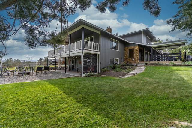 906 NW Rollo Lane, Prineville, OR 97754 (MLS #220109673) :: Team Birtola | High Desert Realty