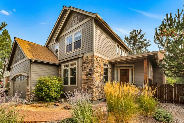 2478 NW Marken Street, Bend, OR 97703 (MLS #220109678) :: Coldwell Banker Bain
