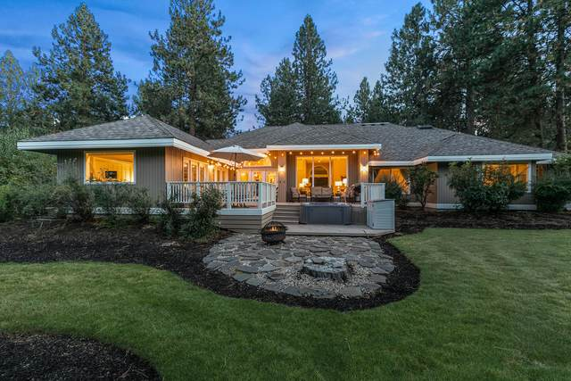 20407 Christmas Ridge, Bend, OR 97702 (MLS #220109679) :: Team Birtola | High Desert Realty