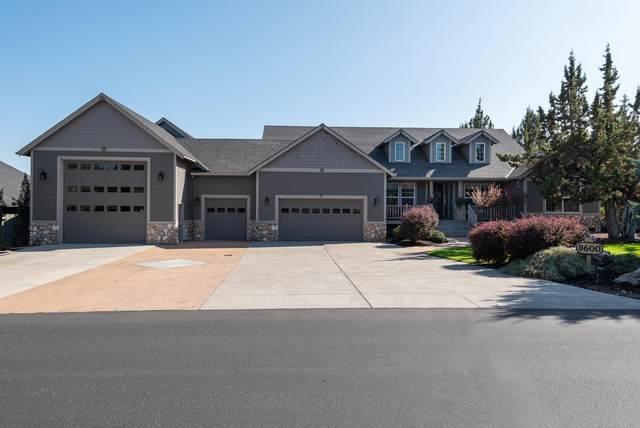 8600 Coopers Hawk Drive, Redmond, OR 97756 (MLS #220109729) :: Coldwell Banker Bain