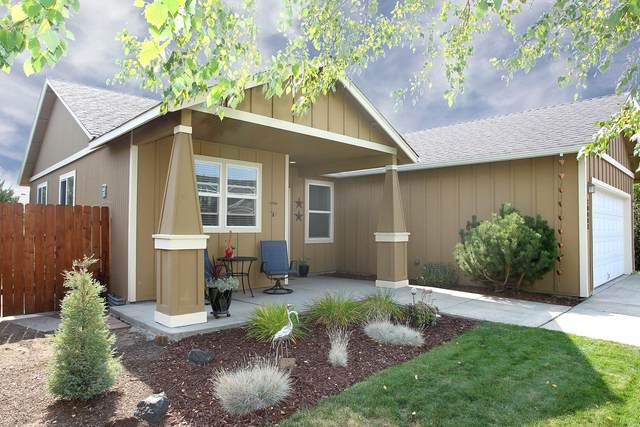 20093 Mount Faith Place, Bend, OR 97702 (MLS #220109732) :: Team Birtola | High Desert Realty
