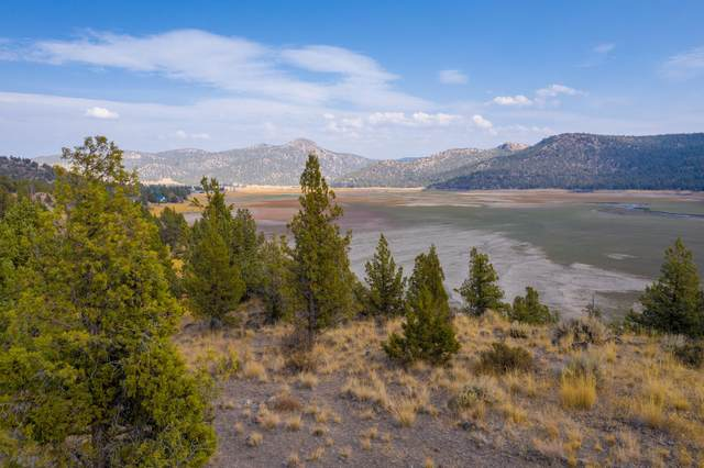 1050 NE Shore Line Road, Prineville, OR 97754 (MLS #220109745) :: Coldwell Banker Bain