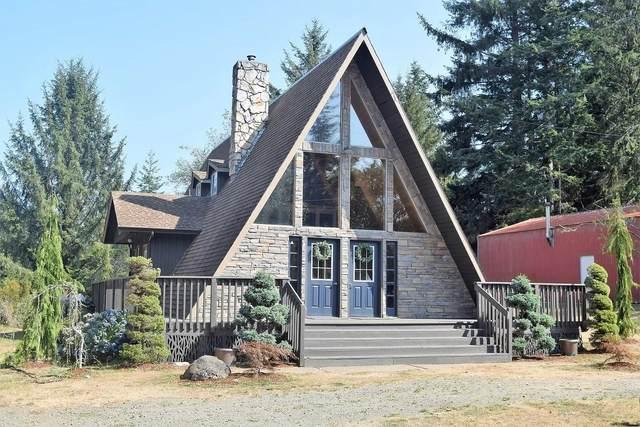 97618 Kadora, North Bend, OR 97459 (MLS #220109769) :: Berkshire Hathaway HomeServices Northwest Real Estate