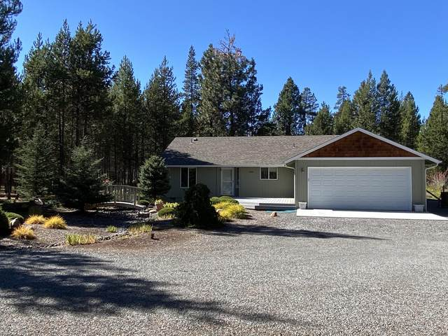 53335 Deep Woods Road, La Pine, OR 97739 (MLS #220109791) :: Team Birtola | High Desert Realty