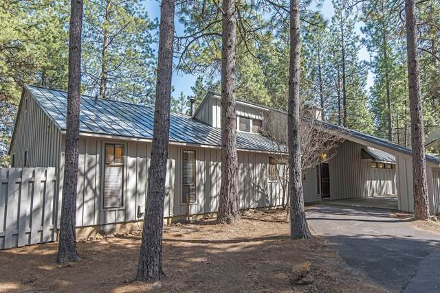 70820 Stickleaf Sh 51, Black Butte Ranch, OR 97759 (MLS #220109792) :: The Ladd Group