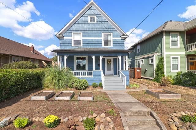 7107 SE Holgate Boulevard, Portland, OR 97206 (MLS #220109802) :: Berkshire Hathaway HomeServices Northwest Real Estate
