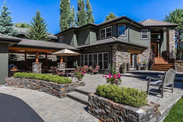 19530 Green Lakes Loop, Bend, OR 97702 (MLS #220109813) :: Bend Homes Now