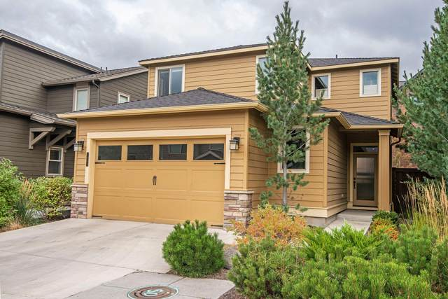 1805 NW Element Place, Bend, OR 97703 (MLS #220109816) :: Fred Real Estate Group of Central Oregon