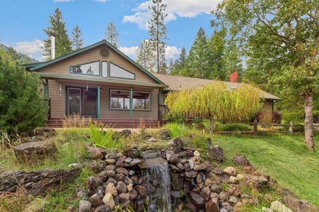 7231 W Evans Creek Road, Rogue River, OR 97537 (MLS #220109819) :: Berkshire Hathaway HomeServices Northwest Real Estate