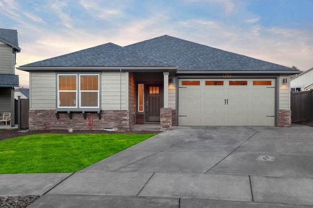 17179 Wood Duck Court, Bend, OR 97707 (MLS #220109821) :: Berkshire Hathaway HomeServices Northwest Real Estate